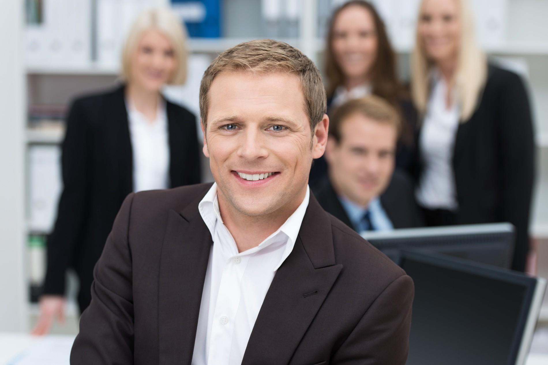 Top-Verkäufer im Veterinär-Außendienst (m/w/d)