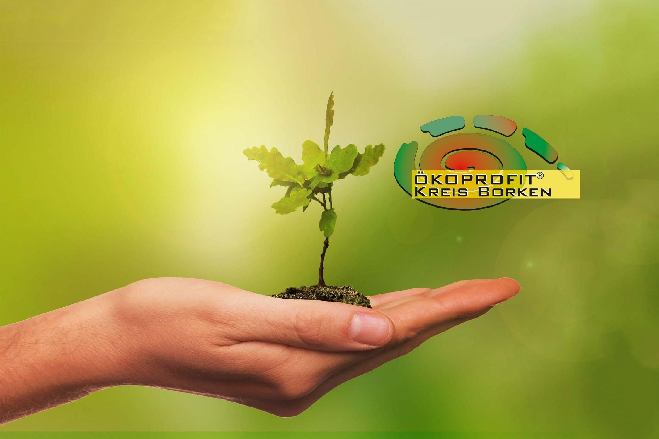 Steeds een stap verder – voor ons milieu.