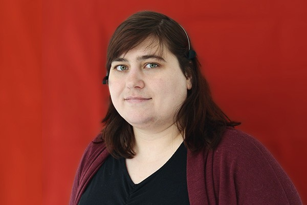 Victoria Glatzel
