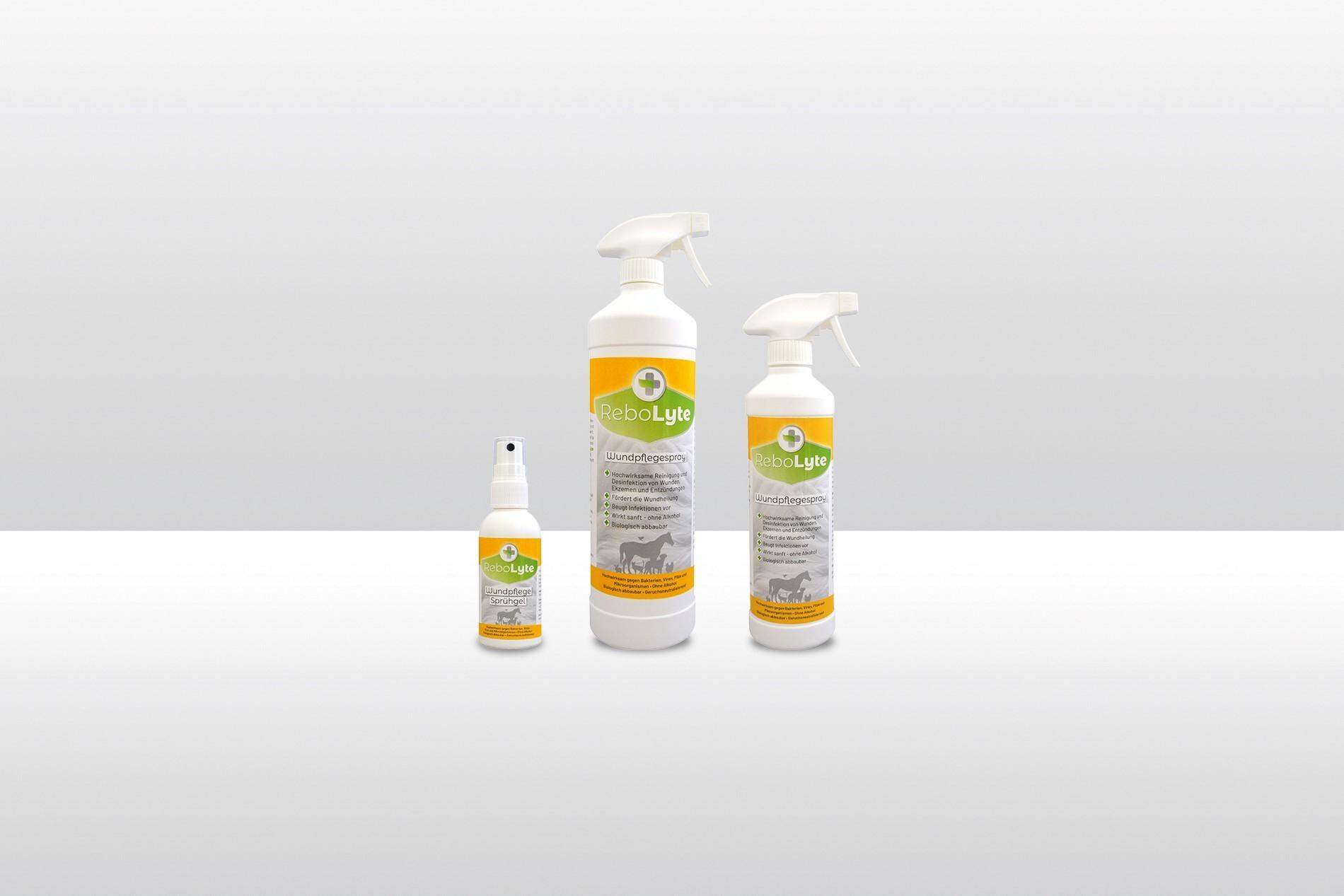 ReboLyte Wundpflegespray