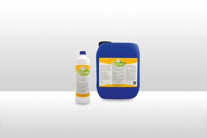 ReboLyte Desinfektion- und Geruchsbekämpfung