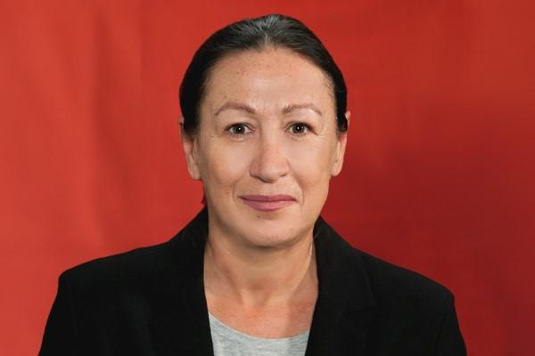 Sandra Neumeister – Außendienst